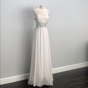 Monique Lhuillier dress